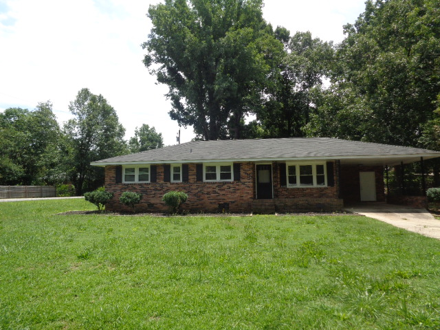 3022 Sunset Forest Rd  Anderson  SC 29626. Azalea Realty   Managed Rental Properties in Anderson SC